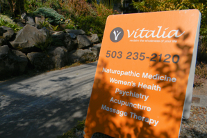 Vitalia is located at: 3769 SE Milwaukie Avenue, Portland, OR 97202. Tel: 503 235-2120 | Fax: 503-345-0964 info@vitaliapdx.com (Feel free to set up your appointments via email)